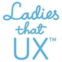 Ladies that UX