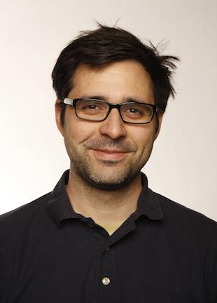 Brian Suda