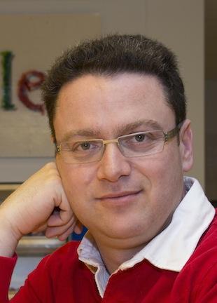 Tomer Sharon