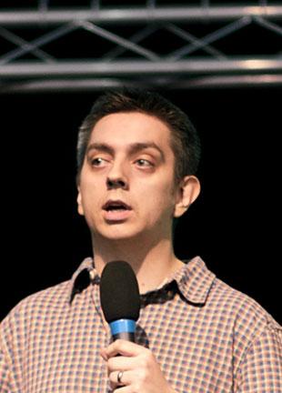 Gavin Elliot